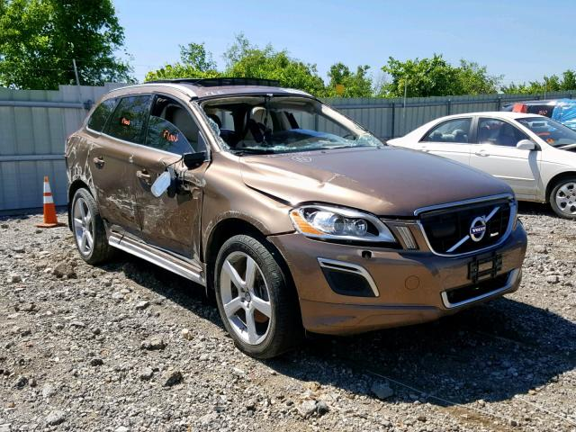 click here to view 2012 VOLVO XC60 T6 at IBIDSAFELY