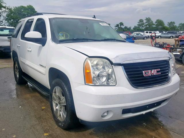 click here to view 2007 GMC YUKON at IBIDSAFELY