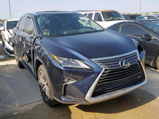 click here to view 2017 LEXUS RX 350 at IBIDSAFELY