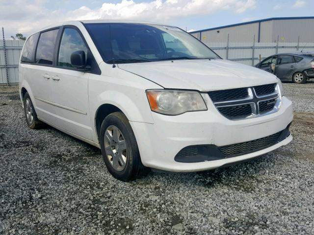 2011 Dodge Grand Caravan for sale in Spartanburg, SC