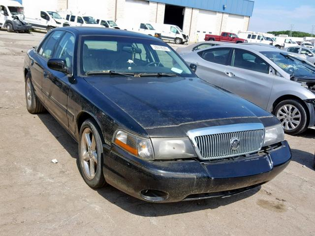 click here to view 2004 MERCURY MARAUDER at IBIDSAFELY