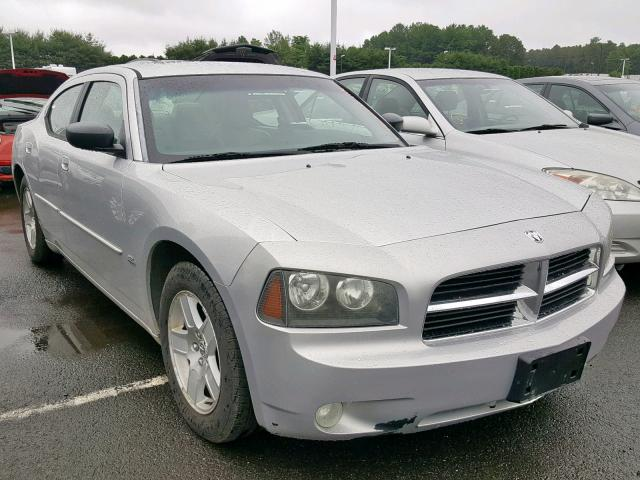 2006 Dodge Charger Se 3 5L 6 for Sale in East Granby CT - Lot: 40210549
