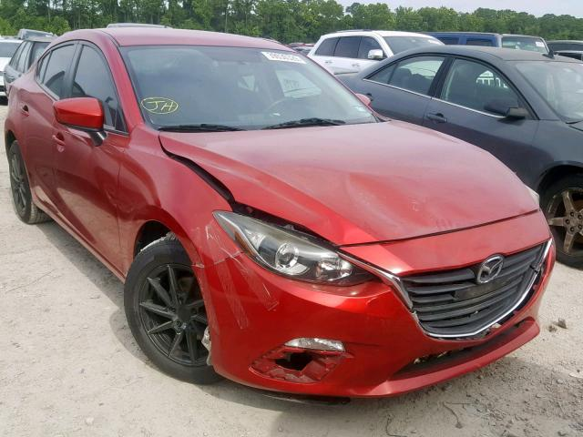 click here to view 2014 MAZDA 3 SPORT at IBIDSAFELY