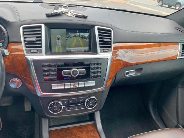 4JGDF7CE5EA308763 - 2014 Mercedes-Benz Gl 450 4Ma 4.6L