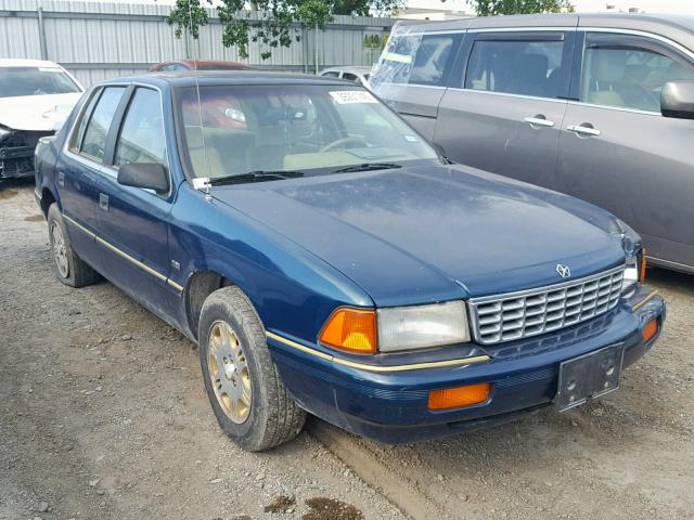 click here to view 1994 PLYMOUTH ACCLAIM at IBIDSAFELY