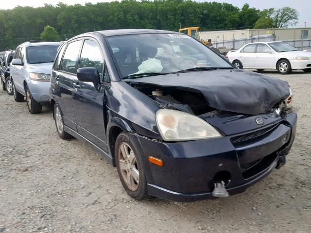 click here to view 2003 SUZUKI AERIO SX at IBIDSAFELY