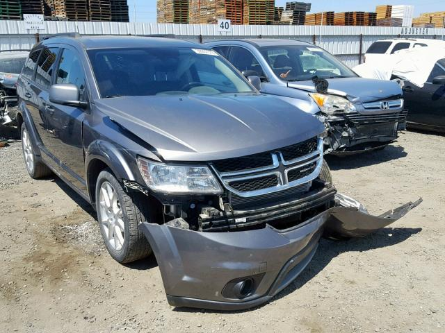 click here to view 2013 DODGE JOURNEY SX at IBIDSAFELY