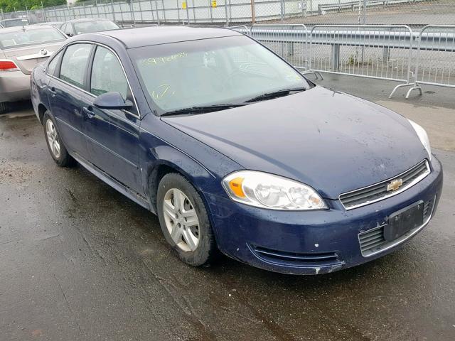2G1WB57N791109374-2009-chevrolet-impala