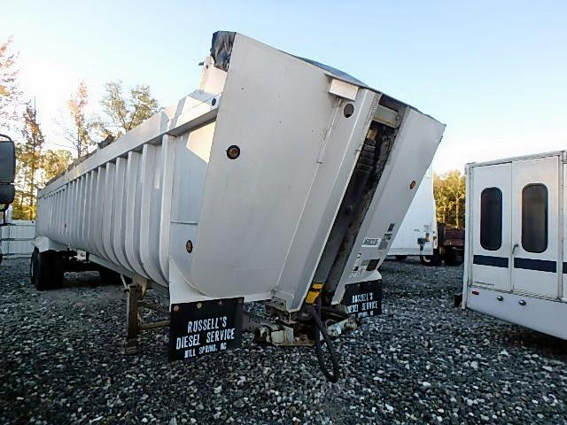 click here to view 1991 FRUEHAUF DUMP TRLR at IBIDSAFELY