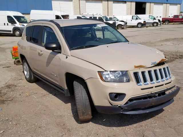 click here to view 2017 JEEP COMPASS SP at IBIDSAFELY