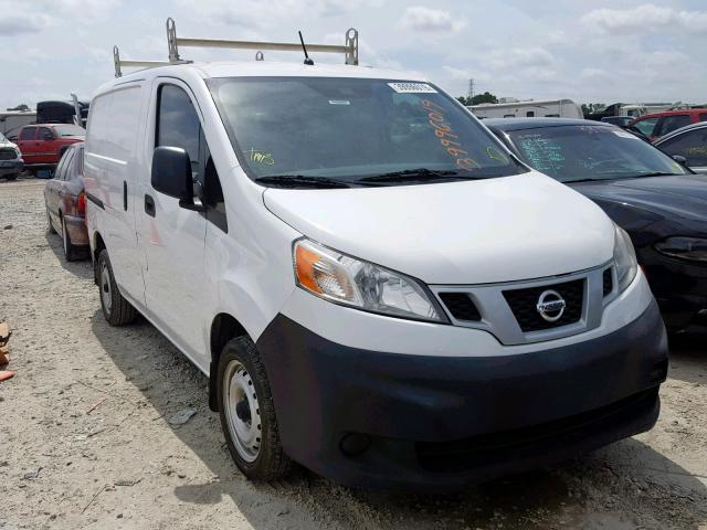 click here to view 2015 NISSAN NV200 2.5S at IBIDSAFELY