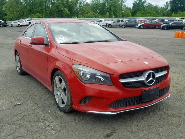 click here to view 2017 MERCEDES-BENZ CLA 250 4M at IBIDSAFELY