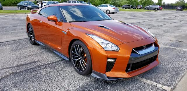 click here to view 2018 NISSAN GT-R PURE at IBIDSAFELY