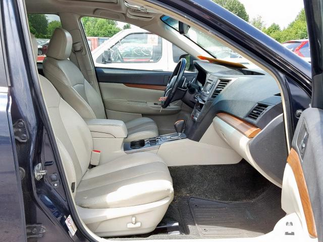 Fabulous 2013 Subaru Outback 2 2 5L 4 Zum Verkauf In Portland Or Auktionsnummer 39688559 Machost Co Dining Chair Design Ideas Machostcouk