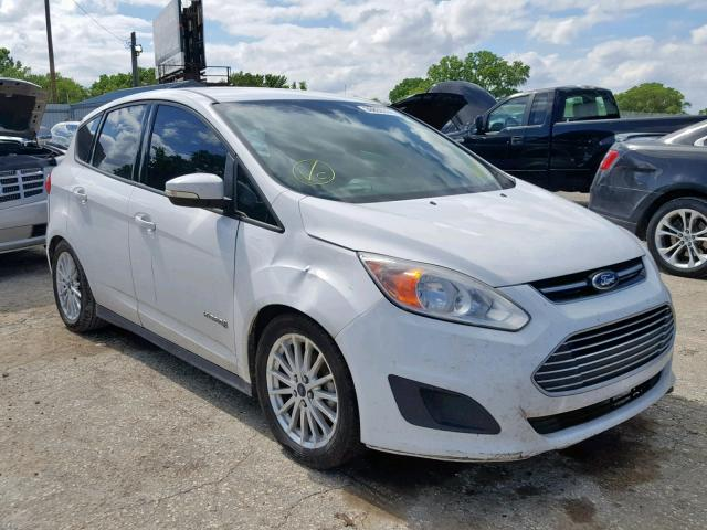click here to view 2013 FORD C-MAX SE at IBIDSAFELY
