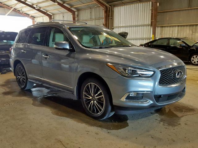 click here to view 2017 INFINITI QX60 at IBIDSAFELY