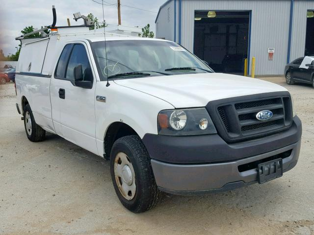 2008 Ford F150 For Sale >> 2008 Ford F150 4 2l 6 For Sale In Bridgeton Mo Lot 33506589