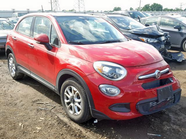 click here to view 2017 FIAT 500X POP at IBIDSAFELY