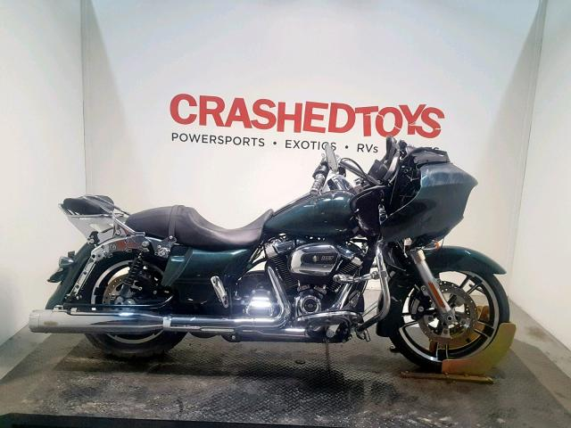 click here to view 2018 HARLEY-DAVIDSON FLTRX ROAD at IBIDSAFELY