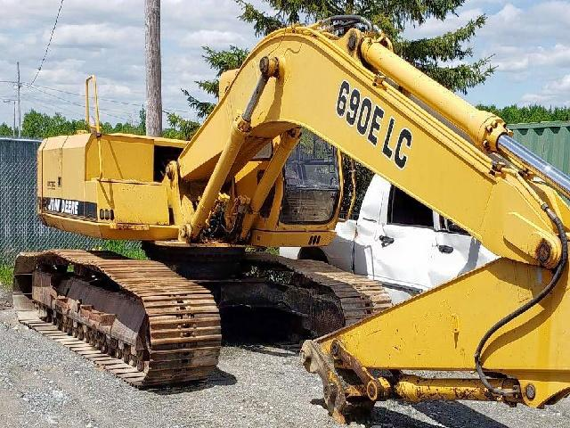 click here to view 1995 JOHN DEERE 690ELC at IBIDSAFELY