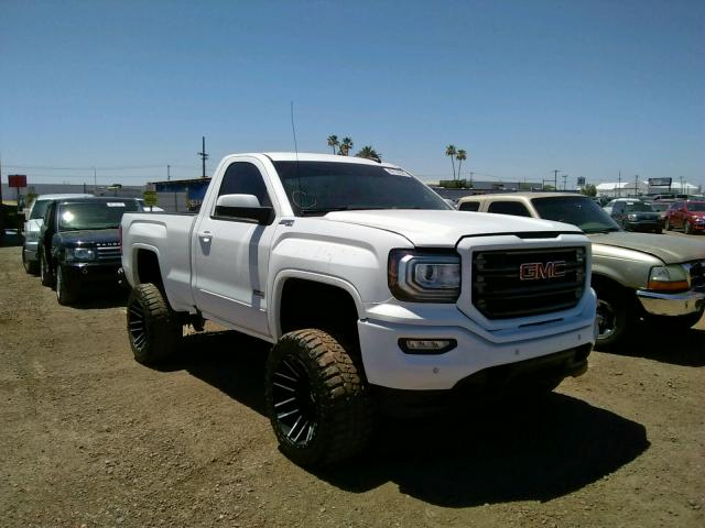 click here to view 2016 GMC SIERRA K15 at IBIDSAFELY