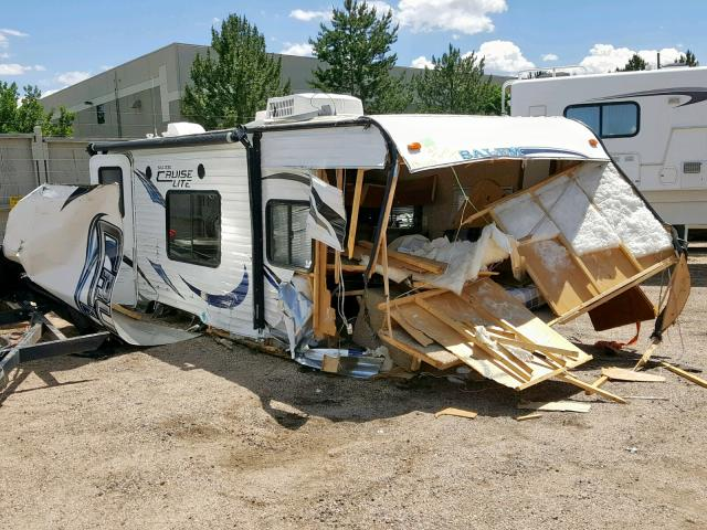 2013 Wildwood Salem for sale in Littleton, CO