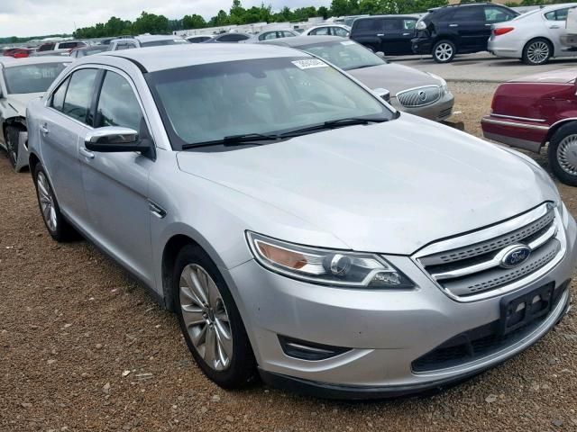 Salvage 2011 Ford TAURUS LIM for sale