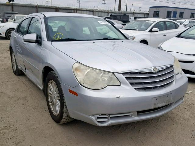 click here to view 2009 CHRYSLER SEBRING TO at IBIDSAFELY