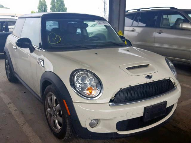 click here to view 2009 MINI COOPER S at IBIDSAFELY