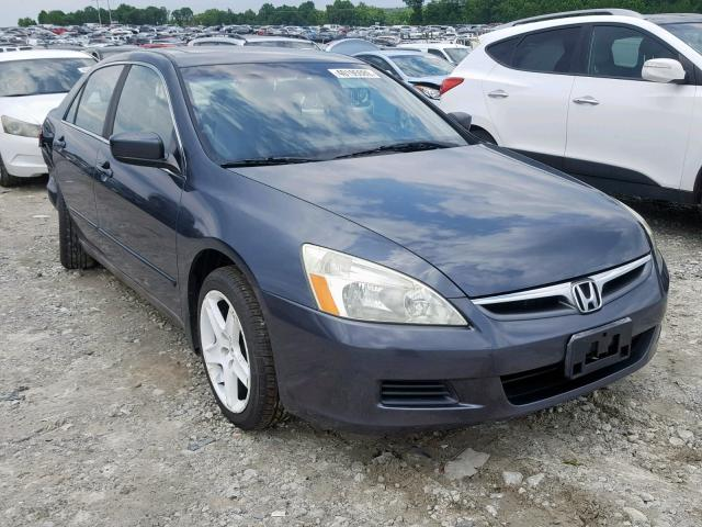 2007 Honda Accord Lx >> 2007 Honda Accord Lx 3 0l 6 For Sale In Loganville Ga Lot 40195089