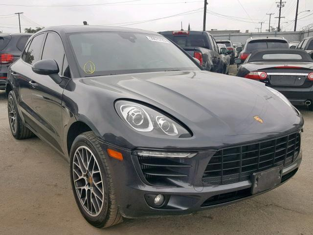 click here to view 2018 PORSCHE MACAN S at IBIDSAFELY