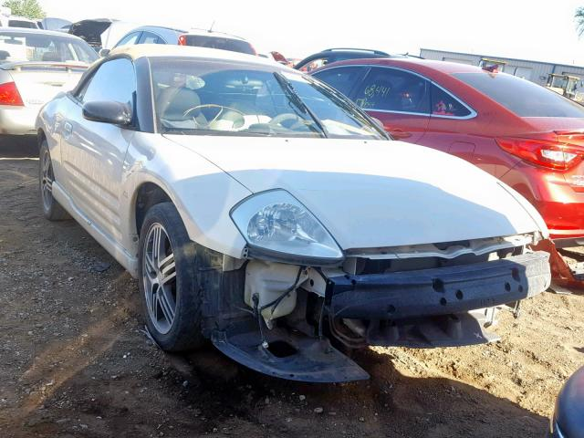 click here to view 2005 MITSUBISHI ECLIPSE SP at IBIDSAFELY