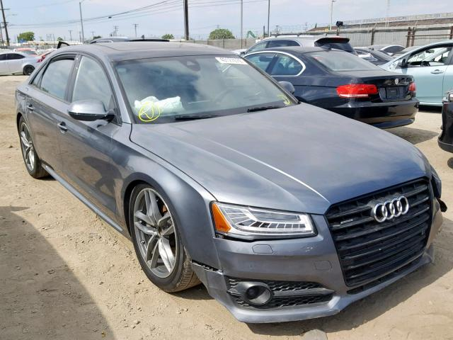 click here to view 2017 AUDI A8 L QUATT at IBIDSAFELY