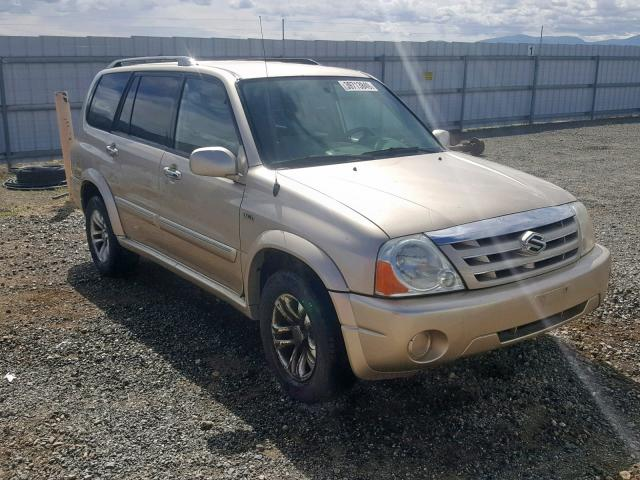 click here to view 2006 SUZUKI XL7 at IBIDSAFELY