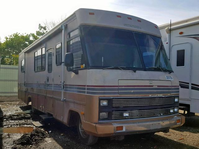 click here to view 1988 WINNEBAGO RV at IBIDSAFELY
