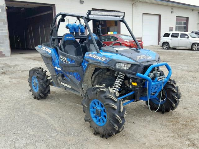 2017 Polaris Rzr Xp 100 2 for Sale in Indianapolis IN - Lot: 39635719
