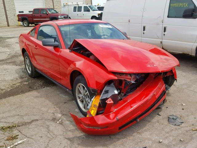 Salvage, Rebuildable and Clean Title Ford Mustang Vehicles for Sale