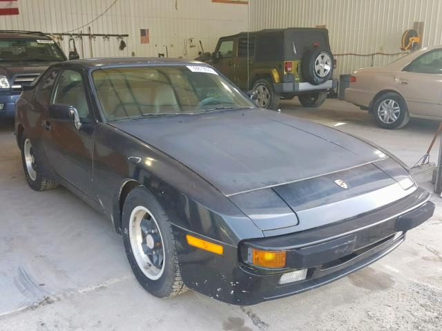 click here to view 1984 PORSCHE 944 at IBIDSAFELY