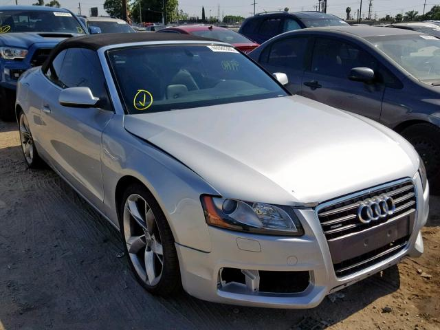 click here to view 2010 AUDI A5 PREMIUM at IBIDSAFELY