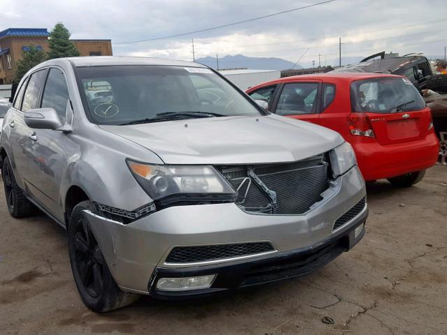click here to view 2010 ACURA MDX at IBIDSAFELY