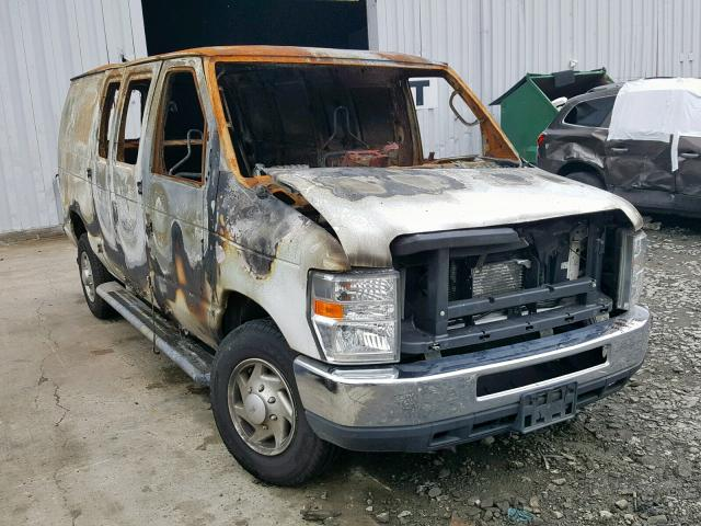 click here to view 2014 FORD ECONOLINE at IBIDSAFELY