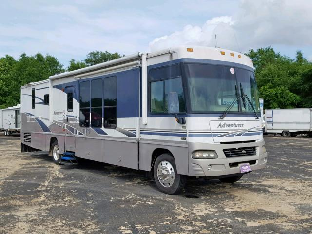 click here to view 2005 WINNEBAGO MOTORHOME at IBIDSAFELY