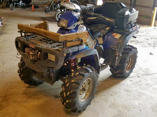 2004 POLARIS  ATV