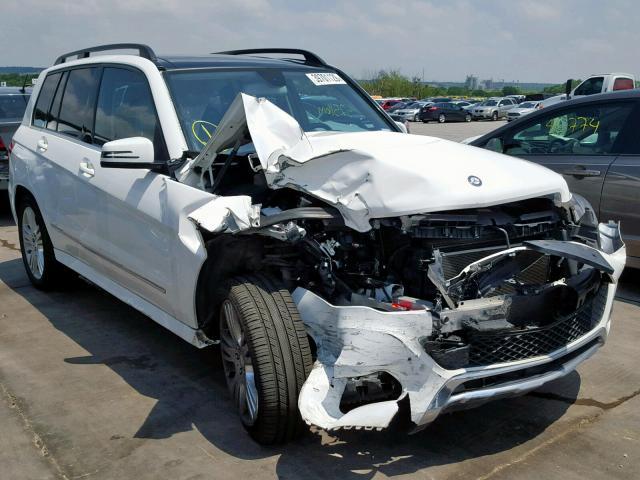 2014 Mercedes Benz Glk 350 3 5l 6 For Sale In Grand Prairie Tx Lot 39701129