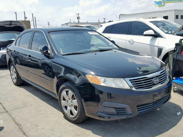 click here to view 2009 KIA OPTIMA LX at IBIDSAFELY