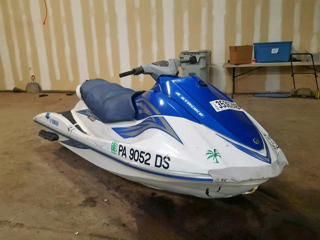 click here to view 2006 YAMAHA VX110 at IBIDSAFELY