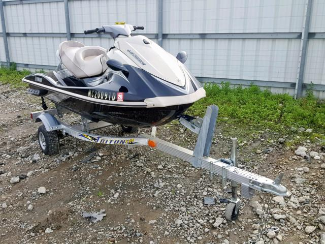 click here to view 2008 YAMAHA VX CRUISER at IBIDSAFELY