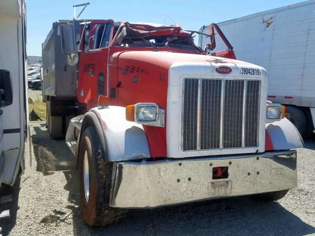 click here to view 2002 PETERBILT 357 at IBIDSAFELY