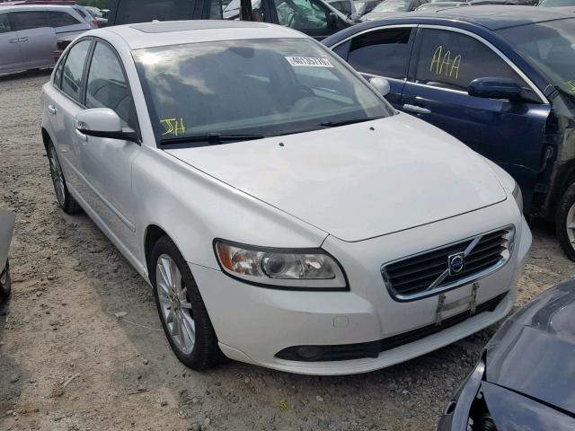 click here to view 2010 VOLVO S40 2.4I at IBIDSAFELY