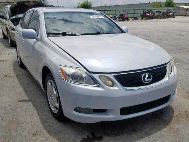 click here to view 2006 LEXUS GS 300 at IBIDSAFELY